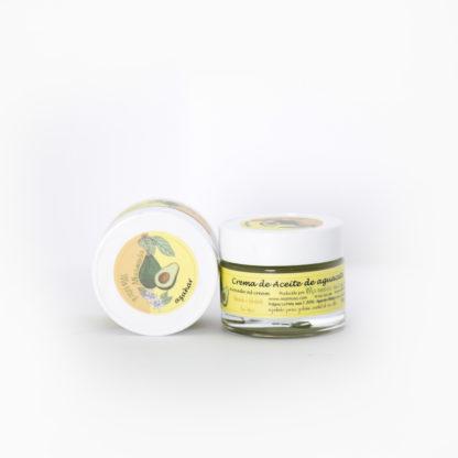 Crema de aguacate y azahar_MARMOSA