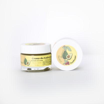 Crema de aguacate y frambuesa_MARMOSA